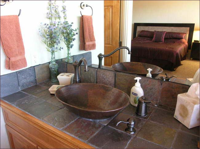 Bathroom Countertops Options1 Bathroom Countertops Options