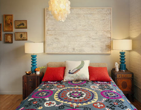 Boho Chic Bedroom Decorating Ideas3 Boho Chic Bedroom Decorating Ideas