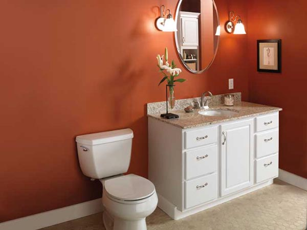 Custom Design Bathroom Cabinets4 Custom Design Bathroom Cabinets