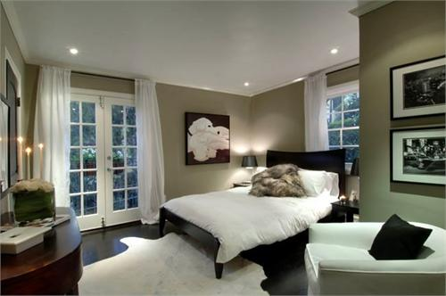 Decorating Ideas for Taupe Bedroom1 Decorating Ideas for Taupe Bedroom