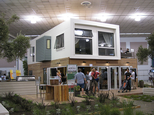 Contemporary Prefab Homes for Sale