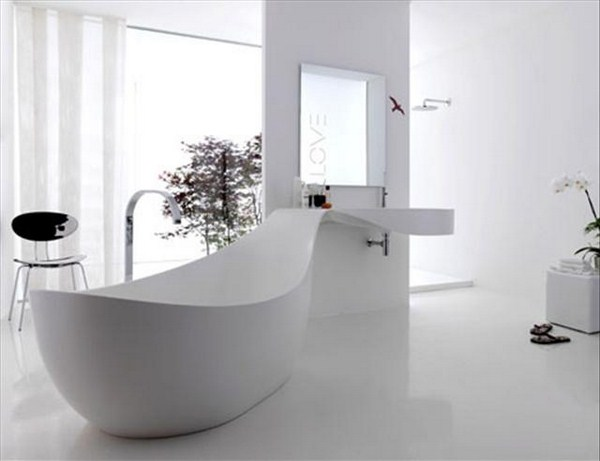 Gorgeous Modern Bathroom Design How to Make a Gorgeous Modern Bathroom Design
