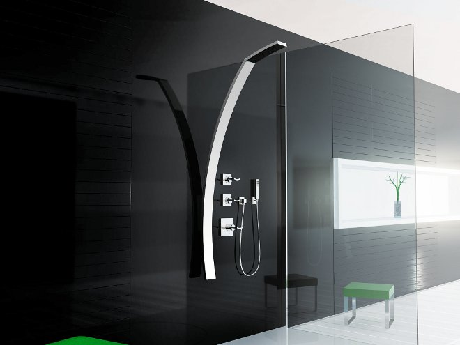 Gorgeous Modern Bathroom Design1 How to Make a Gorgeous Modern Bathroom Design