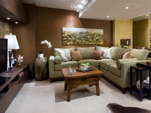 basement decorating ideas home design tips and guides