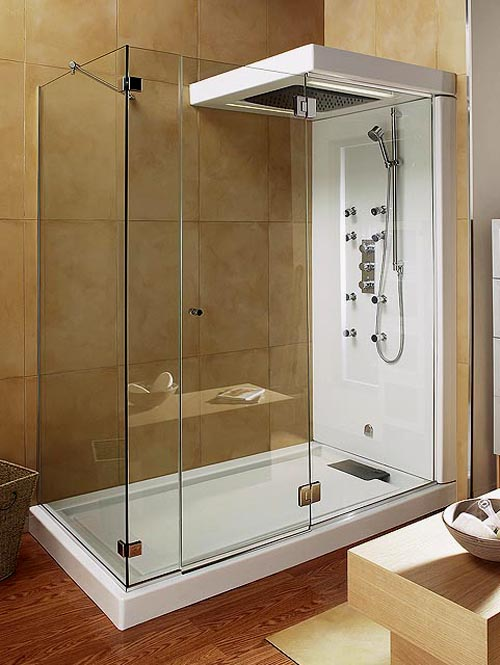 Bathroom Shower Ideas | Home Design Tips and Guides