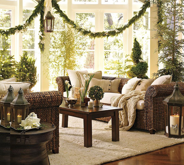 Christmas Party Decorating Ideas
