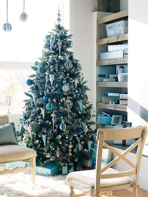 Cheap Christmas Ornaments Decorating Ideas
