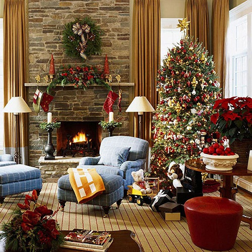 Simple and Elegant Christmas Decorations