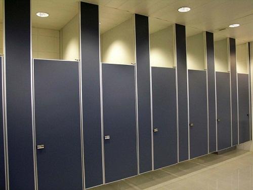 commercial bathroom fixtures