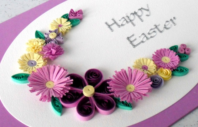 Easy to Make Easter Decorations