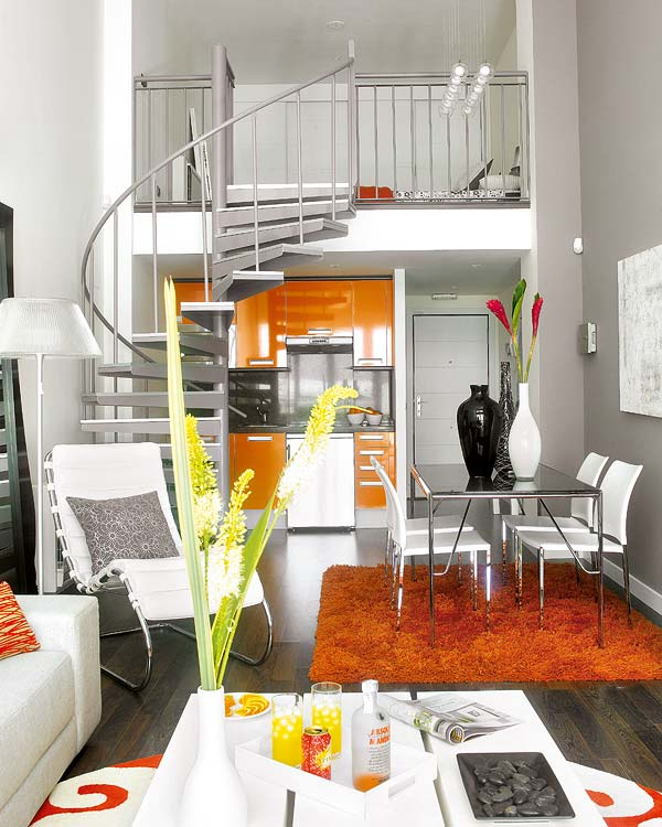 apartment interior design pictures