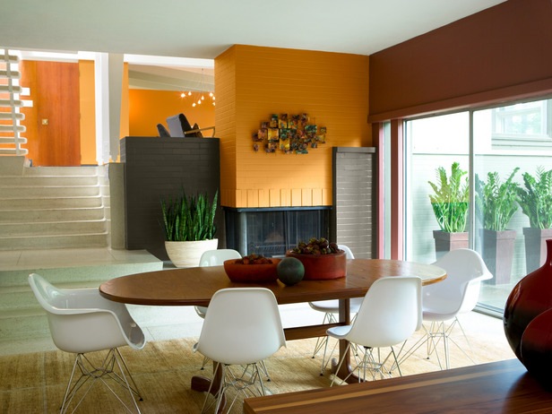 Interior Paint Color Schemes for House