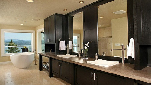 Los Angeles Bathroom Design Ideas