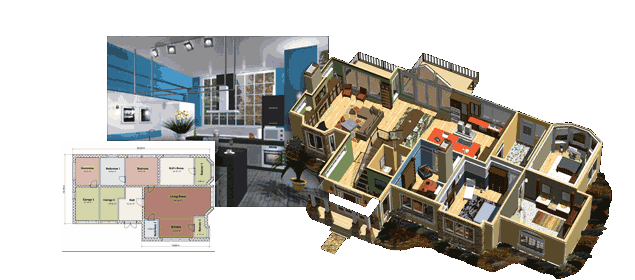 3D Home Design Software Review . Part 62
