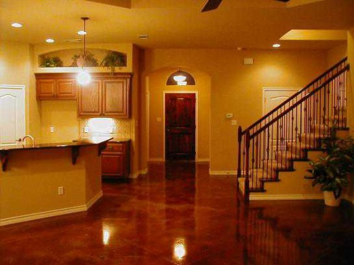 Best Flooring for Cement Basements