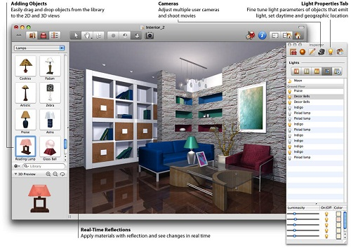 Best home design software home design tips and guides for Best free interior design software