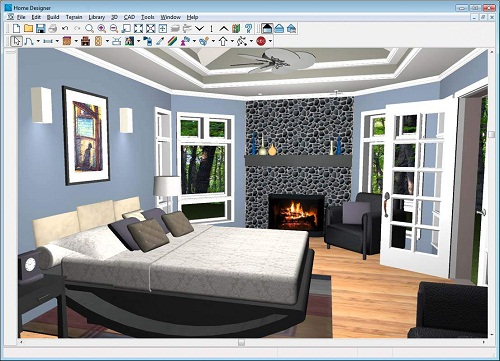 Best Home Design Architectural Software