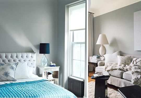 Warm Grey Paint Colors | Home Design Tips and Guides