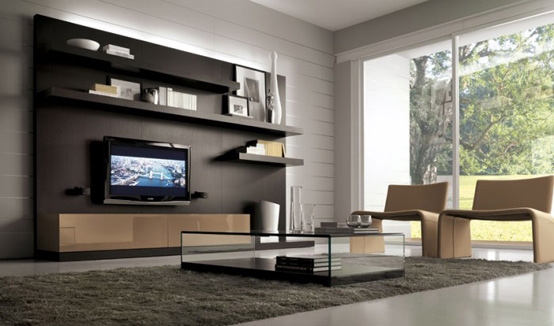 Contemporary Living Room Design Contemporary Living Room Furniture