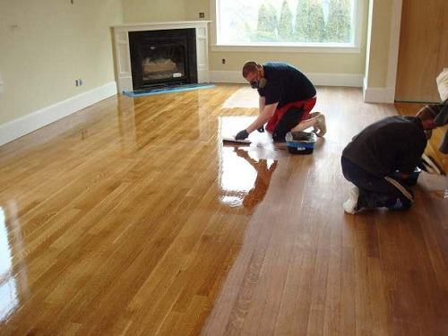Hardwood Floors Installation Costs Calculator