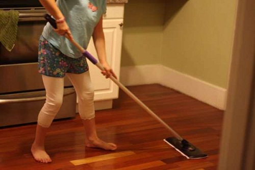 How to Clean Laminate Floors How to Clean Laminate Floors