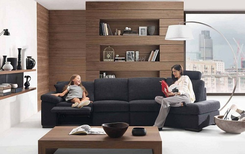 Interior Design Ideas Family Room