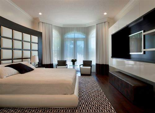 Charmant Interior Design Ideas Master Bedroom