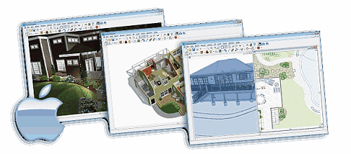 Home Design Software Reviews for Mac