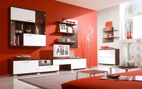 Modern Interior Design Ideas Living Room