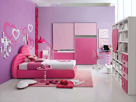 Romantic Bedroom Ideas For Women