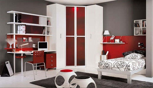 Teenage Bedroom Furniture Sets Teenage Bedroom Furniture