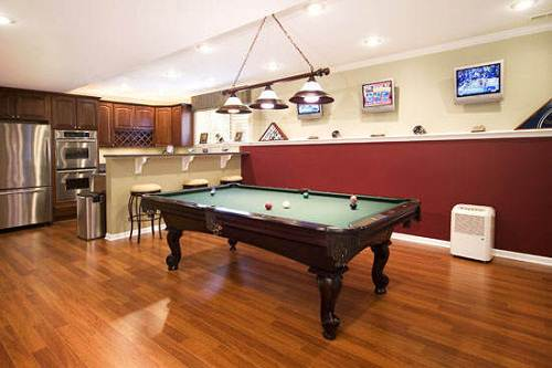 laminate flooring for basements Best Flooring for Basement