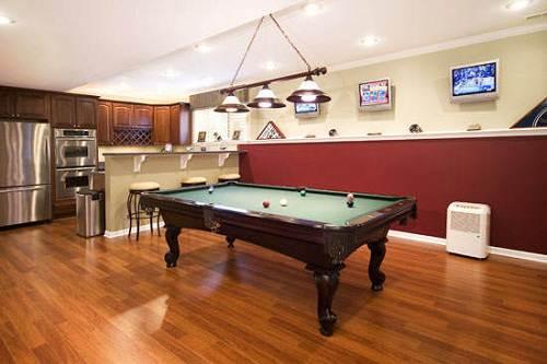 laminate flooring for basements Best Flooring for Basement
