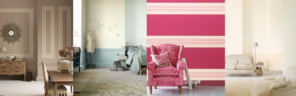 Valspar Laura Ashley Paint Colors