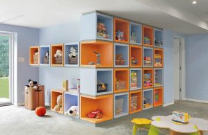 Low-Budget Basement Decorating Ideas