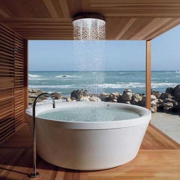 Bathroom Shower Ideas
