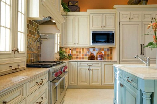 Attractive Average Cost Of Refacing Kitchen Cabinets