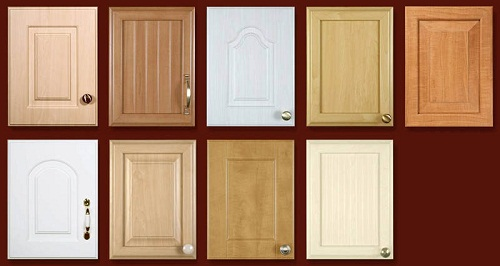 Cost of Refacing Cabinet Doors