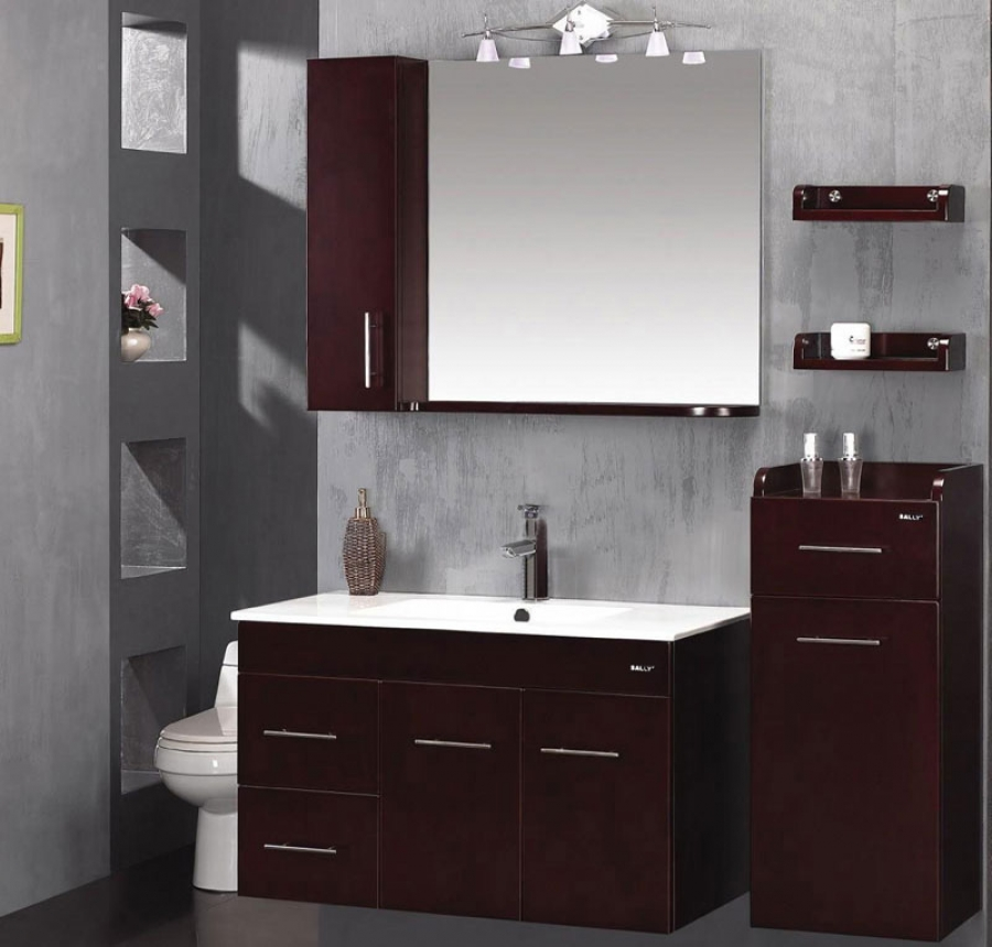 Bathroom Cabinets With Modern Style Ask Home Design