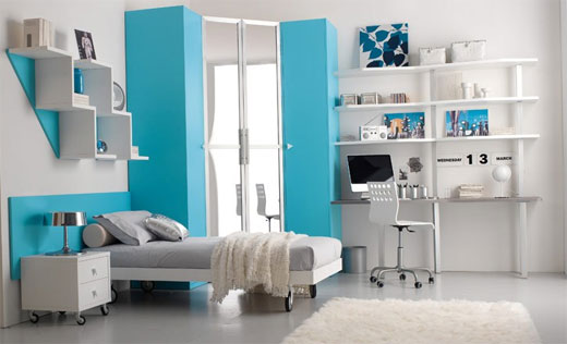 Teenage Bedroom Furniture | Home Design Tips and Guides