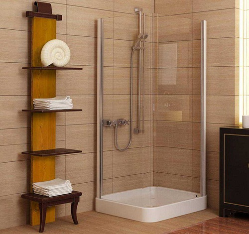 Wall Tiles Ideas for Small Bathrooms