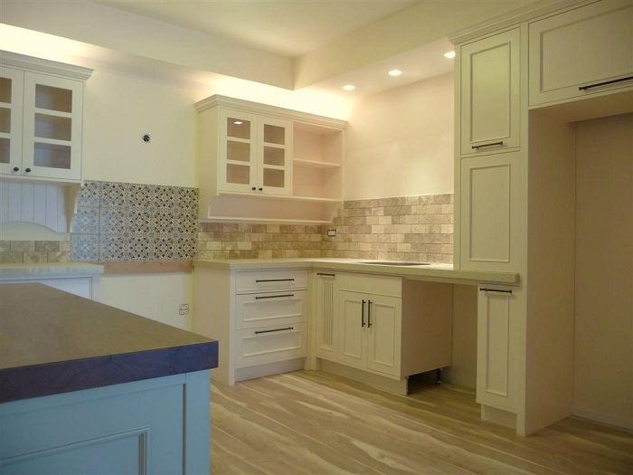 Kitchen Ceramic Tile Backsplash Ideas