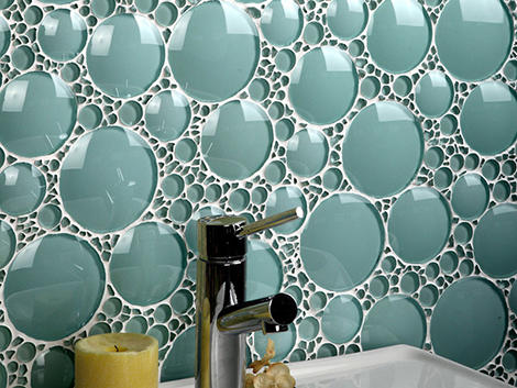 Glass Mosaic Tile Backsplash Pictures Glass Tile Kitchen Backsplash Ideas