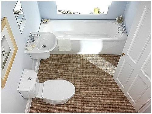 Price of Small Bathroom Remodel