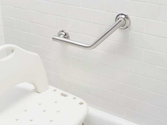 Safety Bars For Bathrooms Installation Home Design Tips And Guides