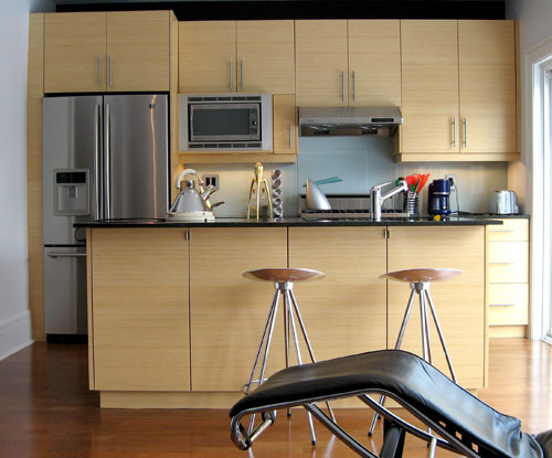 Bamboo cabinets pros and cons home design tips and guides for Kitchen cabinets canada