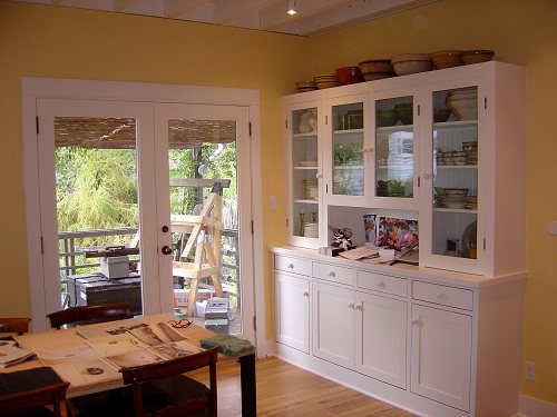 Kitchen Cabinet Refacing Ideas White