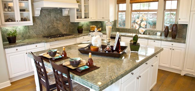Kitchen Granite and Back Splash Kitchen Granite Backsplash Ideas