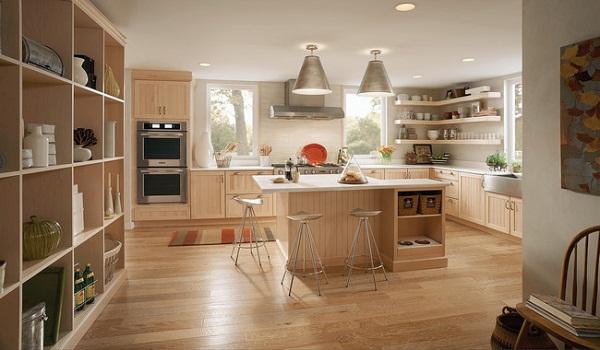 Kraftmaid Kitchen Cabinets Styles