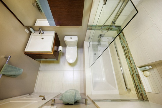 Soaking Tubs for Small Spaces